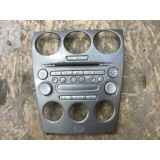 Raadio paneel Mazda 6 2003 GJ6AG1215